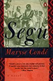 Segu - book cover picture