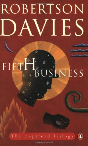 Fifth business mary dempster essay