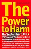 The Power to Harm - book cover picture