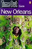 Time Out New Orleans 1 (1st Edition) - book cover picture