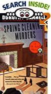 The Spring Cleaning Murders by  Dorothy Cannell (Paperback - June 1999)