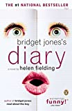 Cover Image of Bridget Jones's Diary by Helen Fielding published by Penguin USA (Paper)