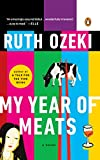 My Year of Meats - book cover picture