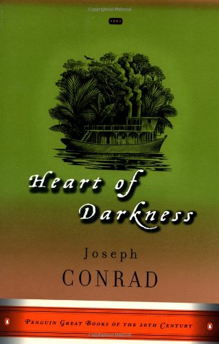 the effects of imperialism in heart of darkness by joseph conrad Imperialism in joseph conrad's heart of darkness - geoffrey schöning - essay - english language and literature studies - literature - publish your bachelor's or.