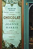 Book Cover: Chocolat By Joanne Harris