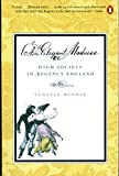 An Elegant Madness : High Society in Regency England - book cover picture