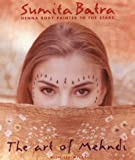 The Art of Mehndi - book cover picture