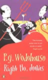 Book Cover: Right Ho, Jeeves By P.g. Wodenhouse