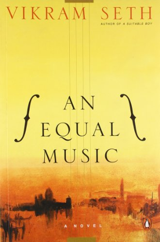 Equal Music, Seth, Vikram