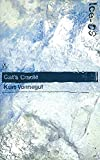 Cat's Cradle - book cover picture