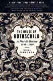 Buy The House of Rothschild: The World's Banker 1849-1998 from Amazon