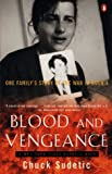 Blood and Vengeance : One Family's Story of the War in Bosnia - book cover picture