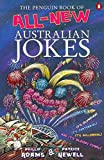 The Penguin Book of All-New Australian Jokes