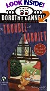 The Trouble With Harriet by  Dorothy Cannell (Paperback - June 2000) 