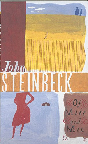 Of Mice and Men (Steinbeck Essentials)