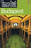 Time Out Budapest