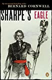 Sharpe's Eagle (#2) (Sharpe's Adventures) - book cover picture