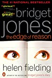 Bridget Jones: The Edge of Reason - book cover picture