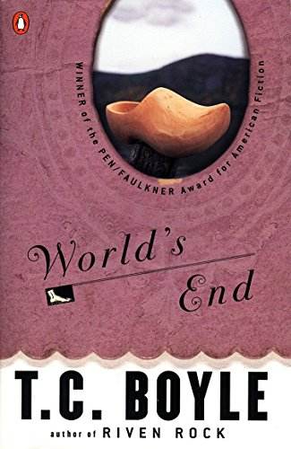 World's End (Contemporary American Fiction), Boyle, T.C.