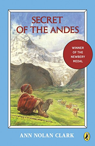 [Secret of the Andes]