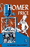 Homer Price - book cover picture
