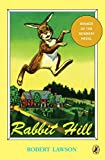 Rabbit Hill (Puffin Newberry Library) - book cover picture