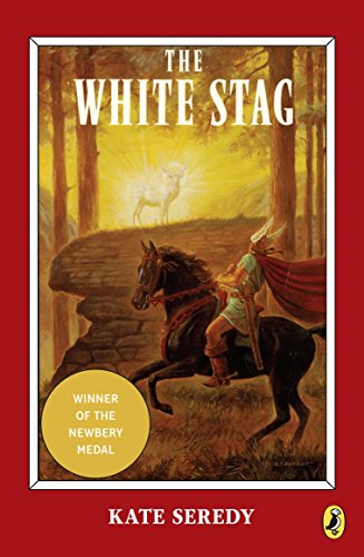 [The White Stag]