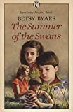 The Summer of the Swans - book cover picture