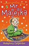 Mr Majeika (Young Puffin Books)