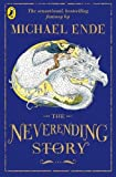 The Neverending Story - book cover picture