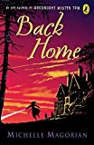 Back Home - book cover picture