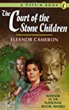 The Court of the Stone Children - book cover picture