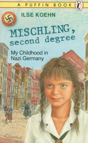 [Mischling, Second Degree]