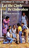 Let the Circle Be Unbroken - book cover picture