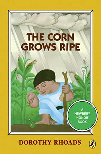 [The Corn Grows Ripe]