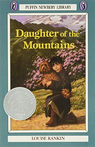 [Daughter of the Mountains]
