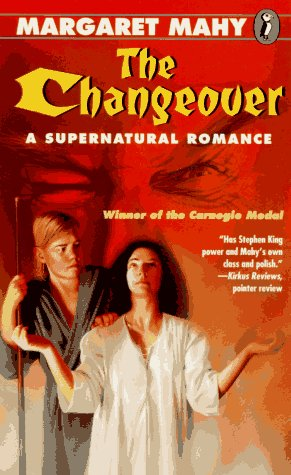 [The Changeover: A Supernatural Romance]
