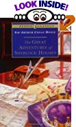 The Great Adventures of Sherlock Holmes (Puffin Classics) by  Arthur Conan, Sir Doyle (Paperback - November 1995)