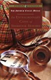 The Extraordinary Cases of Sherlock Holmes (Puffin Classics) by  Arthur Conan, Sir Doyle, Sir Arthur Conan Doyle (Paperback - June 1995)