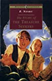 Book Cover: The Story of the Treasure Seekers by E. Nesbit