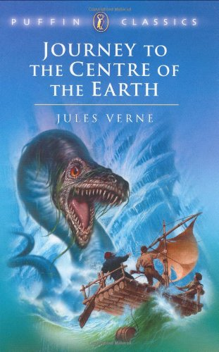 Journey to the Centre of the Earth (Puffin Classics), Verne, Jules