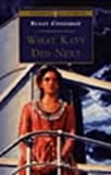 What Katy Did Next (Puffin Classics) - book cover picture
