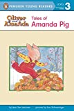 Tales of Amanda Pig (Puffin Easy-to-Read Level 2)