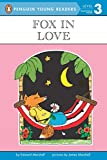 Fox in Love (Puffin Easy to Read Level 3)