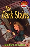 The Dark Stairs : A Herculeah Jones Mystery (Herculeah Jones Mystery) - book cover picture