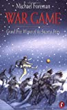 War Game - book cover picture