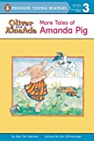 More Tales of Amanda Pig (Puffin Easy-to-Read)