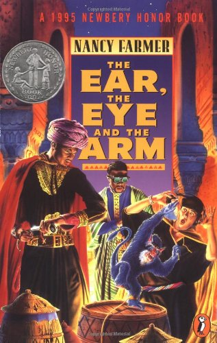 ear eye arm
