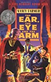 The Ear, the Eye, and the Arm - book cover picture