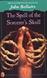 The Spell of the Sorcerer's Skull : A Johnny Dixon Mystery (Johnny Dixon) - book cover picture